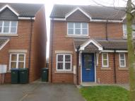2 bed Terraced house to rent in Grindle Road, Longford...