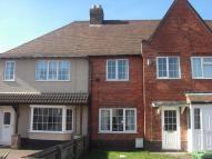 1 bedroom Detached home to rent in Bermuda Road, NUNEATON...