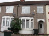 Terraced house to rent in Rollason Road, COVENTRY...