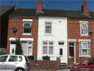 Chandos Street Terraced house to rent