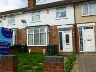4 bed Terraced house in Roman Road, Coventry...