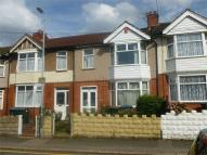 1 bed Terraced property in Botoner Road, Coventry...