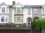 Oldfield Road House Share
