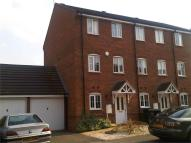 4 bedroom Town House to rent in Lowfield Road, Coventry...