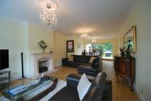 semi detached house in Tyne Hill, Oxford Road...