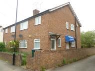 Flat to rent in Arden Street, Coventry...