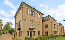 5 bedroom End of Terrace home in Soane Square, Stanmore...