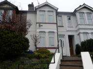 3 bedroom Terraced house to rent in Buckland Avenue, Dover...