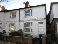 3 bed home for sale in Cloister Road...