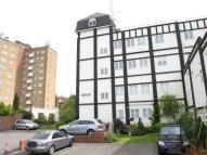 Flat for sale in Tudor Court, Crewys Road...