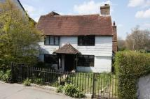 Detached property for sale in High Street, Hartfield...