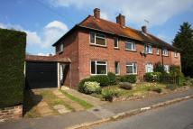 3 bedroom semi detached home in Castle Fields, Hartfield...