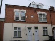 new Studio apartment in Cedar Road, Leicester