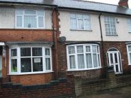 Terraced home to rent in Fosse Road South...