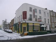 Commercial Property in Cold Harbour Lane, London