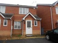 2 bedroom End of Terrace property to rent in Templewaters...