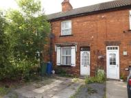 2 bed Terraced home to rent in South View, , Willerby