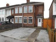 3 bed End of Terrace property to rent in Kirklands Road, Hull,