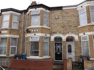 2 bed Terraced house in Westminster Avenue, ...