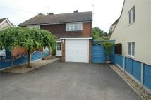 semi detached property in North Street...