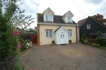 2 bed Detached property for sale in Green Lane, Tiptree...