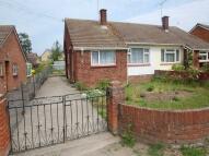 Semi-Detached Bungalow to rent in Gorse Lane, Tiptree...
