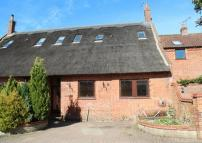 Field Lane Barn Conversion for sale