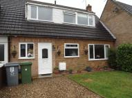 Bungalow for sale in Braydeston Crescent...