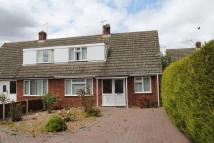3 bedroom semi detached property for sale in Springdale Crescent...