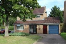 4 bedroom Detached house in Lackford Close...