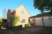 4 bedroom Detached house in Brundall, Norwich