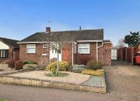 Detached Bungalow for sale in Brecklands Road...