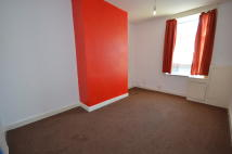 Clifton Street  Terraced house to rent