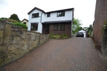 Detached home for sale in Queens Road, Darwen, BB3