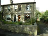 Terraced property in Falcon Avenue, Darwen...