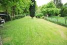 Large Rear Garden...