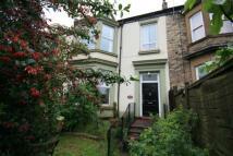 Terraced property for sale in Blenheim Terrace, Redcar