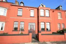 Terraced house in Coatham Road, Redcar