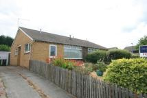 2 bed Bungalow for sale in Birkdale Road, New Marske