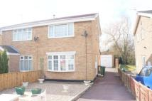 semi detached home for sale in Hayling Way, Fairfield