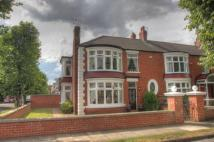 4 bed semi detached property for sale in Cambridge Avenue...