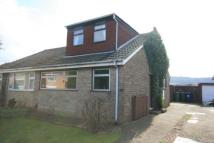 2 bedroom Bungalow in Delamere Drive...