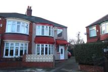3 bedroom semi detached home in Montreal Place, Longlands
