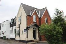 1 bed house for sale in The Village, Marton