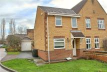 2 bed semi detached property in Holey Close, Hemlington