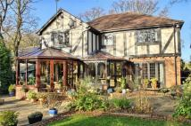 5 bedroom Detached property for sale in The Grove, Marton