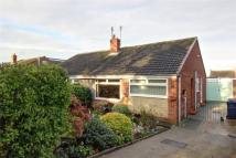 Semi-Detached Bungalow in Greenside, Normanby