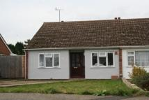 3 bed Semi-Detached Bungalow to rent in Fordwich Road...
