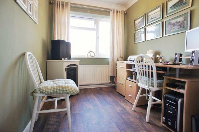 Bedroom 3/Stud...