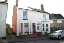 2 bed semi detached property to rent in Nelson Street...